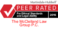 The McClelland Law Group